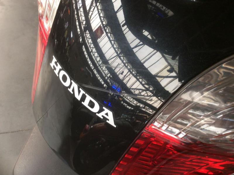 Honda Swing 125